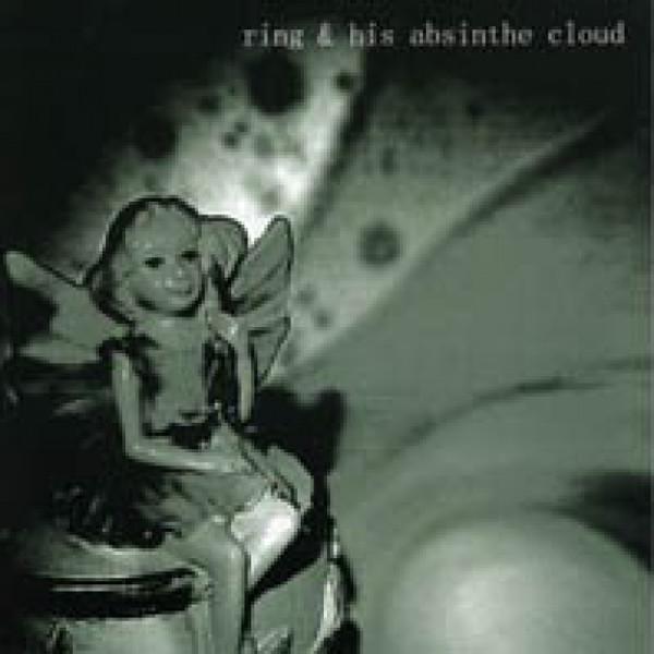 His Absinthe Cloud