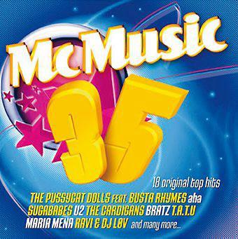 Mc Music 35