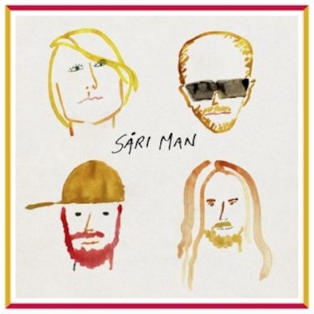 Såri Man (Feat. Side Brok & Eva & The Heartmaker)